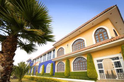 El jardín perfecto para tu boda en el Estado de México, sólo con Hacienda de los Ángeles