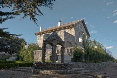 La Finca de San Antonio: un lugar exclusivo para una boda con encanto