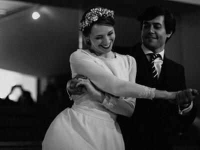 Las 6 coreografías de bodas más emocionantes del 2015, ¡toma nota!