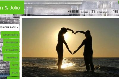 Organisieren Sie mit Zankyou Ihre internationale Hochzeit