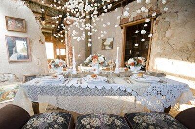 DIY bruiloft: van trouwkaart tot de bruidstaart