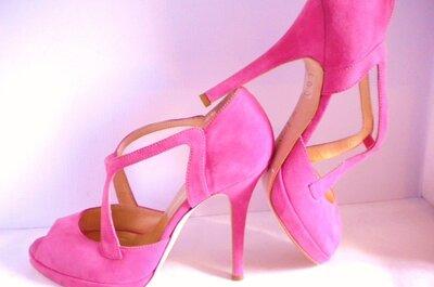 Invitate a un matrimonio in estate? Ecco 5 scarpe originali da sfoggiare