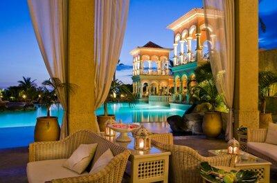 Celebra tu boda en IBEROSTAR Grand Hotel El Mirador de Tenerife