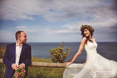 Jak stworzyć listę najważniejszych rzeczy przed ślubem?