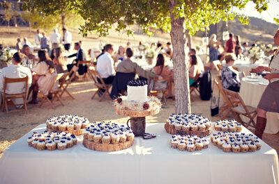 9 empresas de catering para una boda perfecta en Bogotá