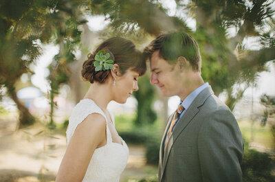 ¡15 razones por las que quisieras estar casada ya!