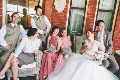 Como organizar um casamento nos Estados Unidos: experiência de uma noiva brasileira!
