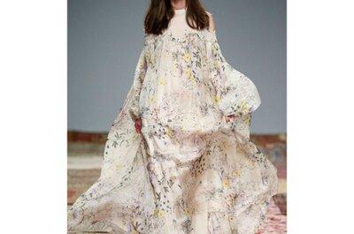 Peinados de novia vintage 2016, apuesta por un estilo sumamente romántico y femenino