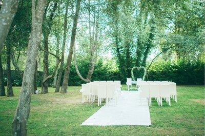 Joana Figueiredo: acompanhe uma noiva em tempo real na Zankyou!