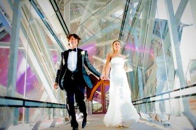Destination wedding: casar em uma vinícola na Espanha