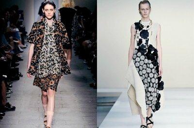 Semana da Moda de Milão, primavera/verão 2015: A mulher é versátil, como a sociedade