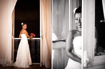4 Tipps, wie Sie gut und günstig an ein gebrauchtes Brautkleid kommen