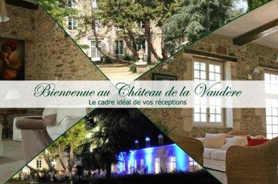 Los mejores 5 castillos para una boda en Pays du Loire, Francia