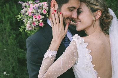 Enamorada del más popular de la clase: la preciosa historia de María y Enrique