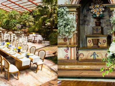 Os 10 melhores decoradores de casamento de Belo Horizonte
