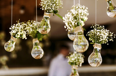 6 Tips on How to have an Eco-Friendly Wedding