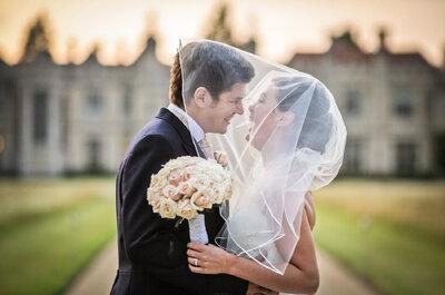La boda de tus sueños al alcance de tus manos: Financia tu boda