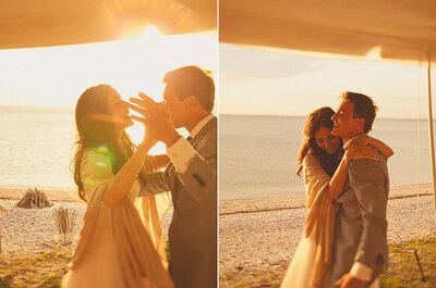 Acerte na escolha: qual o melhor mês para se casar?
