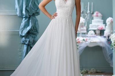 Suknie ślubną możesz wybrać w każdej chwili! Sprawdź nowość w Warszawie!