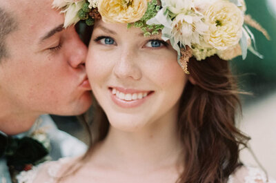 Maquiagem para noivas: 3 looks versáteis e estilosos