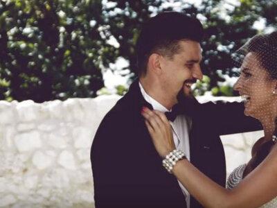 Najlepsze wideo ślubne tej zimy! Zapraszamy!