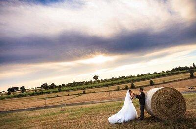 Le 6 cose che TUTTI gli invitati pensano ai matrimoni... Che ti piaccia o no!