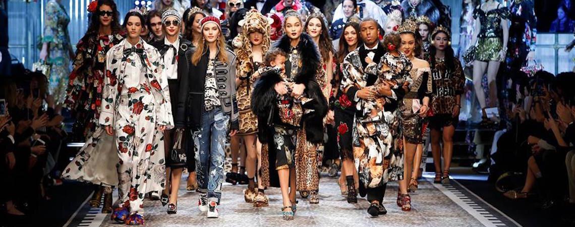 6 tendenze moda 2017 che, nel bene e nel male, ti stupiranno…