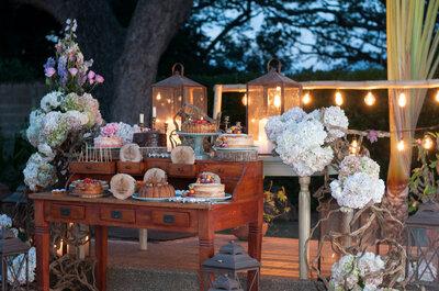¿Qué tanto sabes de vocabulario de bodas? Estos son 31 conceptos que tienes que conocer