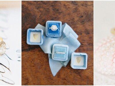 50 anillos de compromiso que encantarán a toda novia