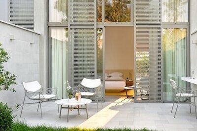 Destination Saint Tropez - a boutique honeymoon in a luxurious hotel