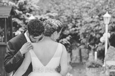 6 Ideias para deixar a atmosfera do casamento mais romântica de acordo com as novas tendências