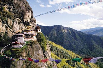 Entdecken Sie Asien - Hochzeitsreise einmal anders