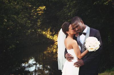 Coppia mista: 15 buone ragioni per un amore senza frontiere