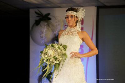 Bancells Floristes: un exclusivo servicio de diseño para llenar tu boda de color