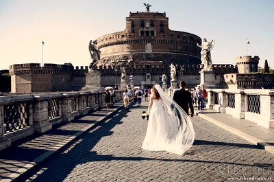 NOOOO 5 ristoranti per matrimoni a Roma: m'hai provocato? E mo' te magno!