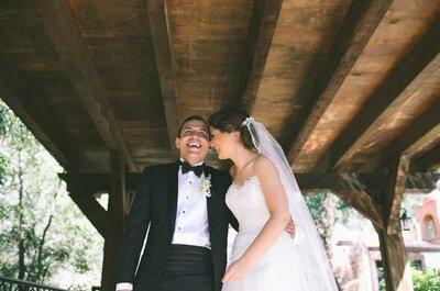 10 gifs súper divertidos que resumen la planeación de una boda
