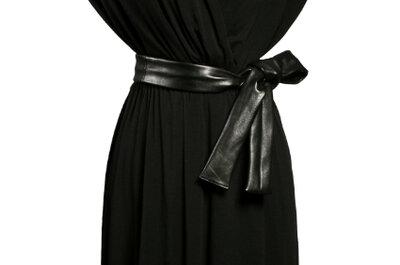 Das kleine Schwarze – Abendkleider für Hochzeitsgäste