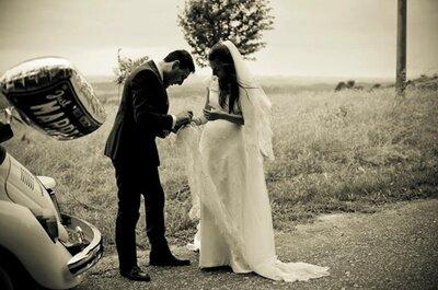 5 scuse (più o meno credibili) per paccare un matrimonio con stile