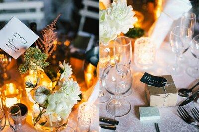 Les meilleures idées pour remplacer les traditionnelles dragées pour votre mariage
