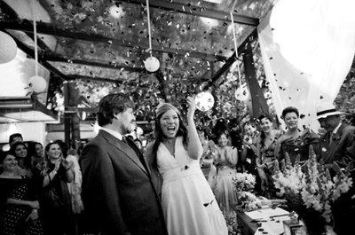 Fadas-madrinhas modernas em São Paulo: 10 assessoras de casamento para o seu grande dia