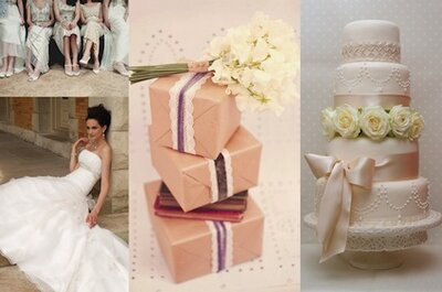 Win tickets to the National Wedding Show 2011 with Zankyou!
