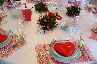 Persönliche Motivservietten zur Hochzeit von Galand Shop – eine einzigartige Erinnerung