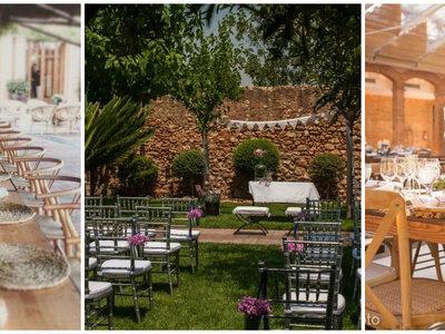 Los lugares con más encanto del norte de España para celebrar tu boda