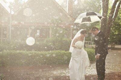 7 raisons de repousser la date de son mariage