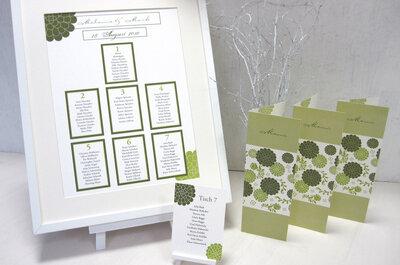 Knigger für Hochzeitseinladungen