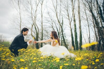 Los 9 mejores fotógrafos de boda en Girona