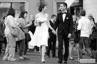 Reportage fotografico per il tuo matrimonio, come e quando...