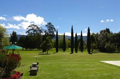 Hacienda Márquez: Un lugar de ensueño para tu boda