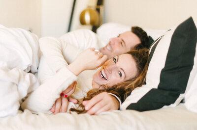 Él te cuenta: 8 características clave de la esposa perfecta... ¿Las tienes?