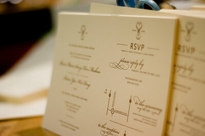 Don't panic! What to do when your guests fail to RSVP
